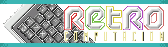 Retrocomputación
